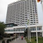 Hotel Neptum Warnemünde. Foto: Thomas Geuder. DerRaumjournalist_Ostsee_49_IMG_1387