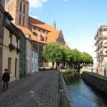 Wismar. Foto: Thomas Geuder. DerRaumjournalist_Ostsee_67_IMG_1531
