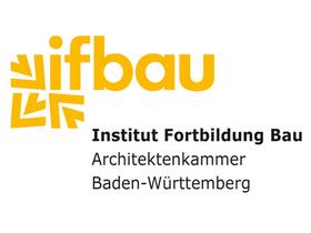 Logo ifbau. (IFbau-Logo)