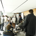 Die Raumfahrt III. Foto: www.wilhelmy-fotografie.de. (DerRaumjournalist_033__MG_4033b)