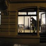 Lange Nacht der Museen 2016 - Raumwelten. Foto: Der Raumjournalist. (DerRaumjournalist_IMG_0112_c Der Raumjournalist Thomas Geuder)