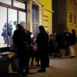 Lange Nacht der Museen 2016 - Raumwelten. Foto: Der Raumjournalist. (DerRaumjournalist_IMG_0121_c Der Raumjournalist Thomas Geuder)