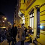 Lange Nacht der Museen 2016 - Raumwelten. Foto: Der Raumjournalist. (DerRaumjournalist_IMG_0122_c Der Raumjournalist Thomas Geuder)
