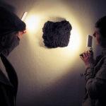 Lange Nacht der Museen 2016 - Raumwelten. Foto: Der Raumjournalist. (DerRaumjournalist_IMG_0148_c Der Raumjournalist Thomas Geuder)