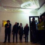 Lange Nacht der Museen 2016 - Raumwelten. Foto: Der Raumjournalist. (DerRaumjournalist_P1150963_c Der Raumjournalist Verena Funk)