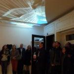 Lange Nacht der Museen 2016 - Raumwelten. Foto: Der Raumjournalist. (DerRaumjournalist_P1150995_c Der Raumjournalist Verena Funk)