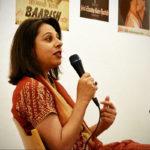 The Art of Indian Film. Foto: poonamdesigners Martin Bargiel. (DerRaumjournalist_1606_009a_2016_CreativeDays_025_poonamdesigners)