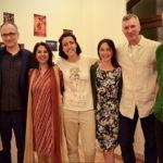 The Art of Indian Film. Foto: poonamdesigners Martin Bargiel. (DerRaumjournalist_1606_024_2016CreativeDays_041)