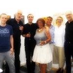Stifters Rosenhaus - Book Release Party. Foto: Der Raumjournalist Thomas Geuder. (DerRaumjournalist_1608_29_IMG_0220)