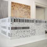 hautnah - JSWD Architekten. Foto: . (DerRaumjournalist_1610_34_IMG_0958)