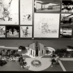 Bowlingtreff - Ein Dokumentarfilm. Foto: Kasten/Weber. (DerRaumjournalist_1708_Bowlingtreff model)