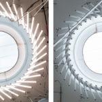 Licht entfesselt - Die Vitalisierung eines gefangenen Raums - Das Gebäude des Landtags BW. Foto: Marcus Ebener. (praxis_37-17_LandtagStuttgart_11)