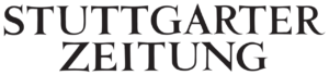 Stuttgarter Zeitung Logo. (Stuttgarter_Zeitung_Logo_)
