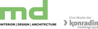 Logo md. (Konradin md Logo)