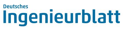 Logo Deutsches Ingenieurblatt. (logo)