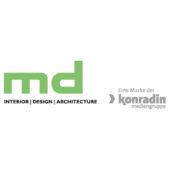 Logo md Konradin. (Konradin md Logo_170)