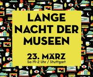 Lange Nacht der Museen 2019