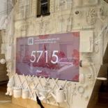 Heimatgenerator - eine interaktive Installation. Bild: Der Raumjournalist Thomas Geuder. (DerRaumjournalist_2017_11_5_IMG_0269)