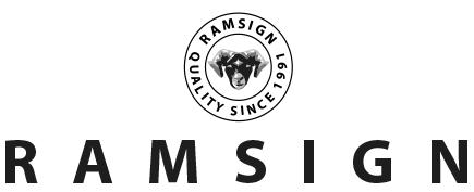 Ramsign Logo quer pur. (ramsign-logo-quer_pur)