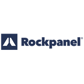 Rockpanel Logo. (Rockpanel Logo Quadrat)