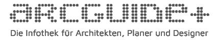 Logo Arcguide. (logo_arcguide)