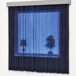 Maurice van Tellingen, Curtain, 2019. Bild: Maurice van Tellingen, Amsterdam. (Curtain)