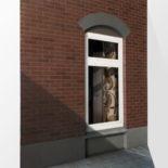 Maurice van Tellingen, Drs. Zeilstr 21, 2011. Bild: Maurice van Tellingen, Amsterdam. (Drs. Zijlstr. )