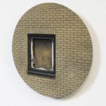Maurice van Tellingen, Side window, 2017. Bild: Maurice van Tellingen. (Side window)