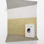 Maurice van Tellingen, Wasching machine, 2018. Bild: Maurice van Tellingen. (Washingmachine)