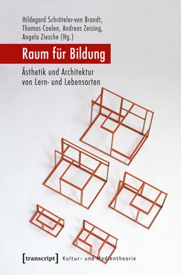 Raum für Bildung. DerRaumjournalist_RaumfurBildung_Cover