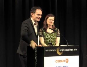 Deutscher Lichtdesign-Preis 20104. Foto: Der Raumjournalist Thomas Geuder . (DerRaumjournalist_LDP14_01_IMG_2943)
