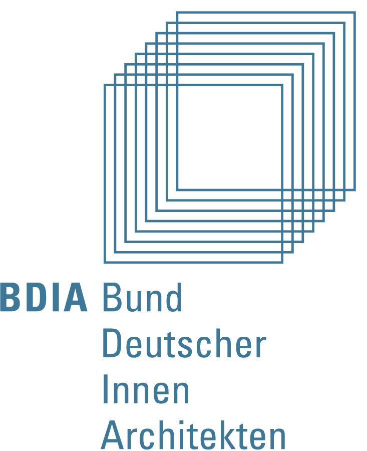 Logo BDIA. (BDIA Logo 8 P.5415)