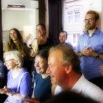 Stifters Rosenhaus - Book Release Party. Foto: bildhübsche fotografie Andreas Körner. (DerRaumjournalist_1608_23_Uwe-Bresan_BookRelease_Stifters-Rosenhaus_Raumgalerie_101)