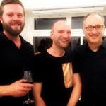 Stifters Rosenhaus - Book Release Party. Foto: Albrecht Meyer. (DerRaumjournalist_1608_34_WP_20160729_22_27_42_Pro)