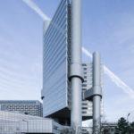 HVB-Tower – Fotografien von HG Esch. Foto: HG Esch. (DerRaumjournalist_1612_07_Muenchen 08)