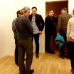 Lange Nacht der Museen 2017. Foto: Der Raumjournalist. (DerRaumjournalist_1701_08_P1190815)