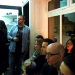 Lange Nacht der Museen 2017. Foto: Der Raumjournalist. (DerRaumjournalist_1701_16_P1190870)