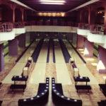 Bowlingtreff - Ein Dokumentarfilm. Foto: Kasten/Weber. (DerRaumjournalist_1708_Bowling alleys 1987)