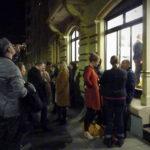 Licht entfesselt - das Haus des Landtags BW. Foto: . (DerRaumjournalist_1706_web_17_P1220867)