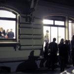 Licht entfesselt - das Haus des Landtags BW. Foto: Der Raumjournalist Thomas Geuder. (DerRaumjournalist_1706_web_18_IMG_0037)
